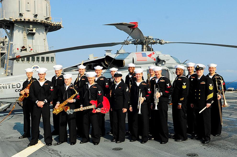 Photo of Pacific Ambassadors